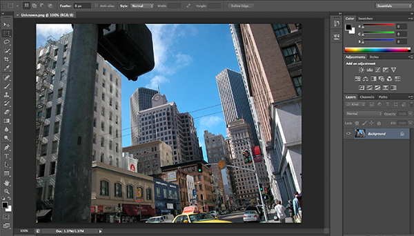 Adobe Photoshop CC 14.0(Creative Cloud)下载及新功能介绍